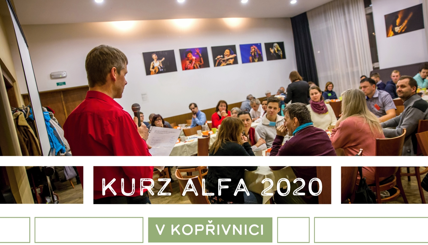 Kurz ALFA 2020